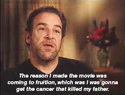 mandy patinkin on playing inigo montoya in the princess bride