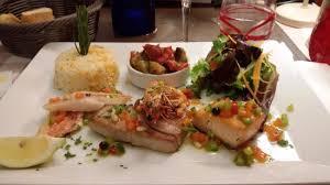 la cuisine de la mer parrillada de la mer picture of la cote a l os antibes tripadvisor