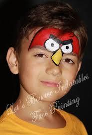Halloween Face Makeup Ideas For Kids by Best 10 Boys Face Painting Ideas On Pinterest Superhero Face