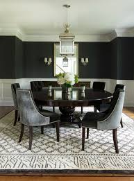Transitional Dining Room Sets Transitional Dining Rooms We Love The Well Appointed House Blog