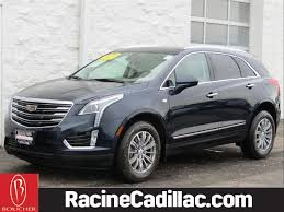 cadillac suv images 2017 cadillac xt5 luxury suv in the milwaukee area 17ac017