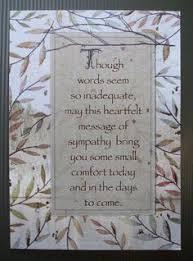 sympathy card wording the 25 best sympathy card wording ideas on sympathy