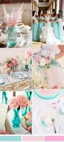 What Color Matches With Pink And Blue Spring Summer Wedding Color Ideas 2017 From Pantone Island