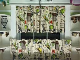 designer kitchen curtains curtain pinch pleat kitchen curtains distinctive interior ideas
