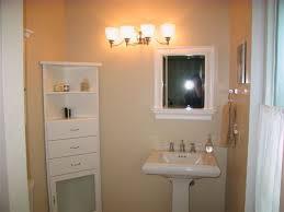 cabinet amazing corner bathroom cabinet for home tall corner