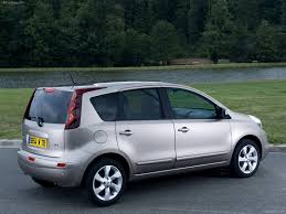 nissan note 2012 nissan note 2009 pictures information u0026 specs