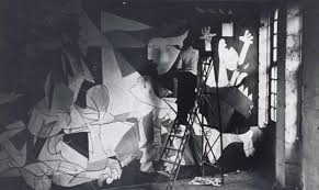 the tragic story behind pablo picasso u0027s guernica one of world u0027s