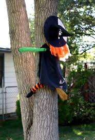 Cheap Outdoor Halloween Decorations by 23 Outdoor Halloween Decorations Yard And Porch Ideas These