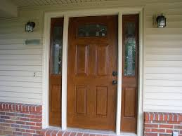 wood glass front doors why you need a solid wood front door for your home