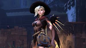 halloween overwatch patch early preview new skins event