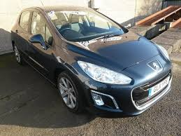peugeot hatchback used peugeot 308 hatchback 1 6 vti active 5dr in tonbridge kent