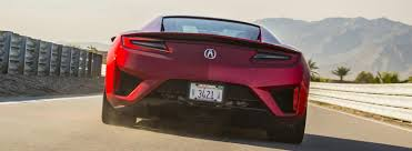 used lexus for sale in washington dc 2017 acura nsx for sale near washington dc pohanka automotive group