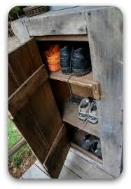 Jenlea Shoe Storage Cabinet πάνω από 25 κορυφαίες ιδέες για Outdoor Shoe Storage στο Pinterest