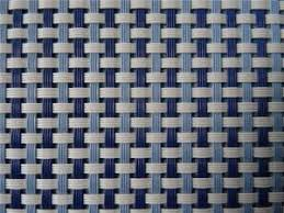 Outdoor Furniture Fabric Mesh by Rattan Color Textilene Fabric In Pvc Coated Mesh Fabric Cloth For