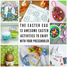 easter plays for kids the easter egg 13 fabulous easter activities to do with your