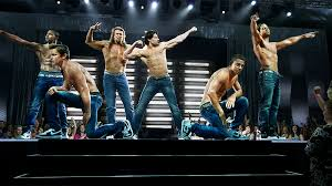magic mike xxl behind the magic mike xxl returns to top of ad spend list variety
