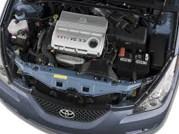 toyota camry 2008 engine 2008 toyota camry solara reviews and rating motor trend