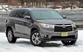colors for toyota highlander 2016 toyota highlander xle interior colors changes lease