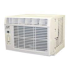 8000 Btu Window Air Conditioner Reviews Amazon Com Spt Wa 8022s Energy Star Window Ac 8000 Btu Home