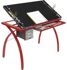 Kids Drafting Desk by Futura Craft Station Desk In Drafting Tables