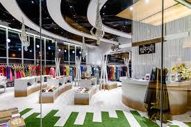 surendri flagship store by sorted design studio gurugram india