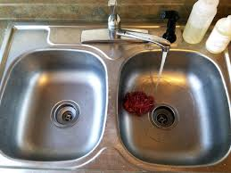 how to polish stainless steel sink stunning shine effectively clean the stainless steel sink in polish