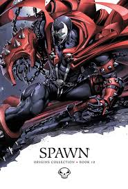 spawn origins 10 book 10 issue