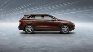 Porsche Cayenne Msrp - new porsche cayenne offers ca
