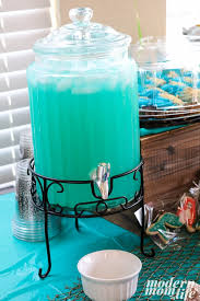 mermaid party ideas how to host the best mermaid party modern