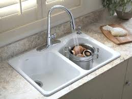 how to unclog a double kitchen sink how to unclog a double kitchen sink also this is not a very badly