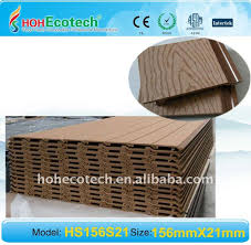 Interior Wall Siding Panels Wood Plastic Composite Wall Cladding Board Interior Wall Paneling