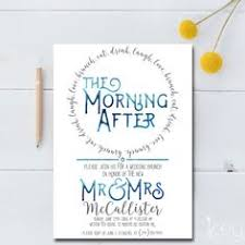brunch invitation wording ideas brunch with us printable morning after brunch invitation