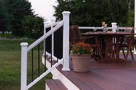 outdoor fiberon railing fiberon decking prices fiberon