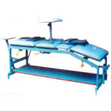 what is a traction table traction tables at best price in india