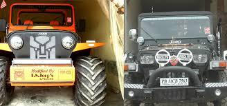dabwali jeep modified jeeps in mandi dabwali open jeep in mandi dabwali landi