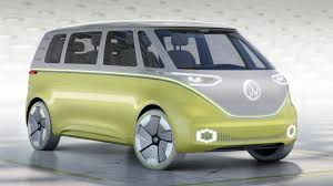 new volkswagen bus electric volkswagen microbus successor confirmed the drive