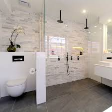 Small Ensuite Bathroom Designs Ideas Best 25 Double Shower Ideas On Pinterest Shower Master Shower