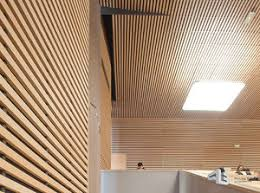 Wood Interior Wall Paneling Wooden Wall Cladding All Architecture And Design Manufacturers