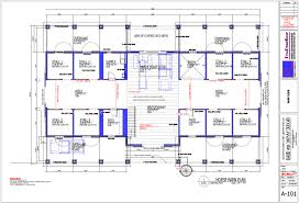 pole barn floor plans with living quarters pole diy home plans