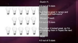 philips led bulb 16 pack 60 watt equivalent soft white 2700k