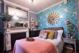 Home Design Challenge How To Do Maximalism On A Budget With Oliver Thomas U2013 Sophie