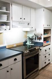 How To Paint My Kitchen Cabinets How To Paint Kitchen Cabinets Sarah Hearts