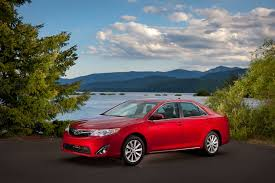 american toyota 2013 toyota camry reviews and rating motor trend