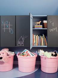 Things To Do With A Spare Room 45 Small Space Kids U0027 Playroom Design Ideas Hgtv