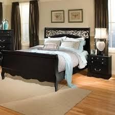 86 best black bedroom furniture images on pinterest black