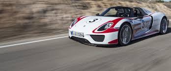 Porsche 918 Exhaust - 2015 porsche 918 spyder a eulogy for the veyron autofocus ca