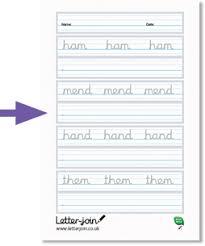 free cursive handwriting sheets ks2 handwriting worksheetsfree