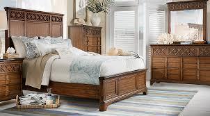 cindy crawford bedroom set cindy crawford home bondi beach brown 5 pc queen panel bedroom