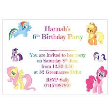 Party Cards Invitations To Print Childrens Birthday Party Invites Children U0027s Birthday Party