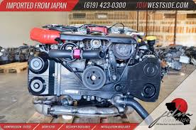 subaru wrx engine block jdm subaru wrx sti version 7 ej207 complete engine u0026 6 speed